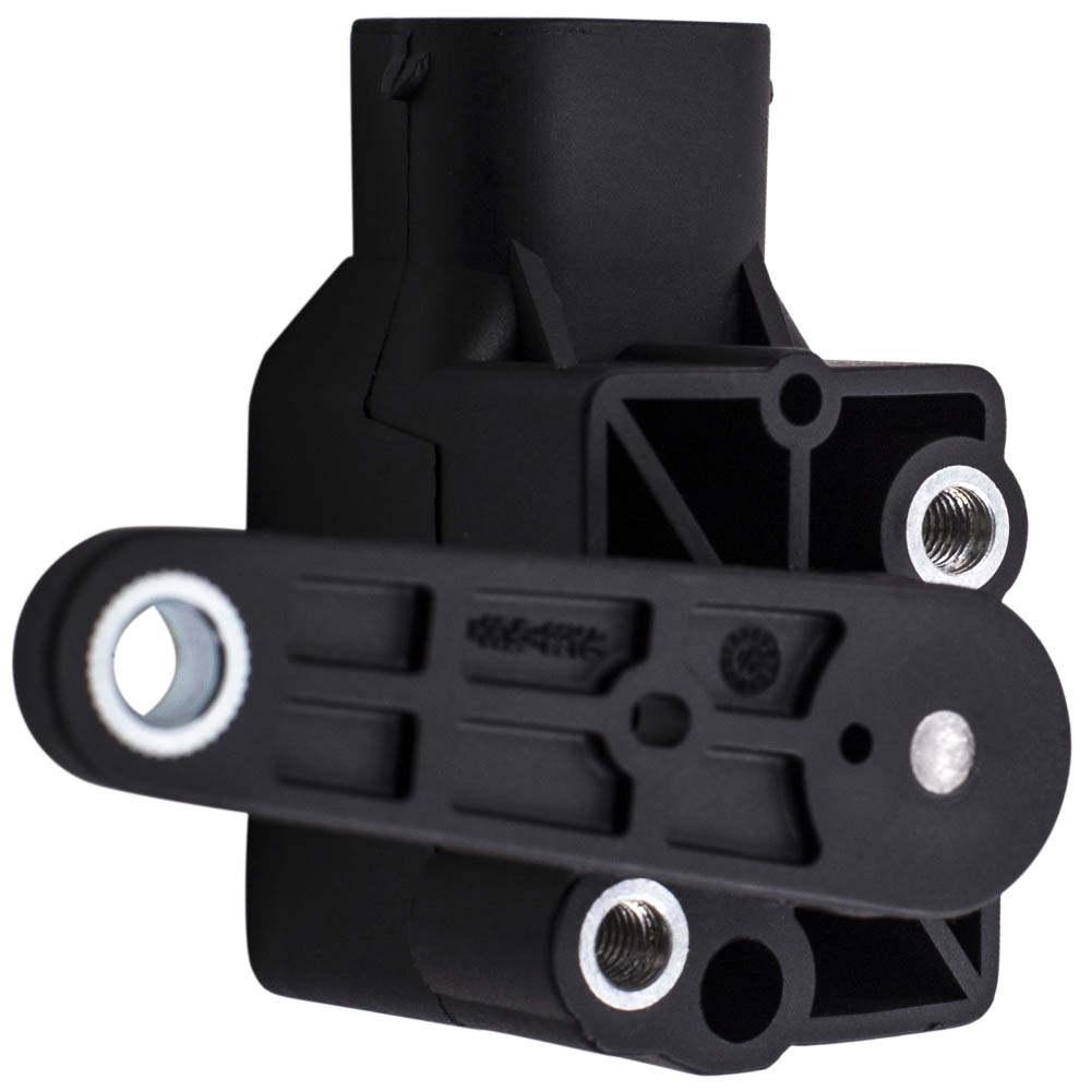 Xenon Headlight Level Sensor 4B0907503A compatible para VW Passat Golf compatible para Audi A3 A4 TT 6 pins