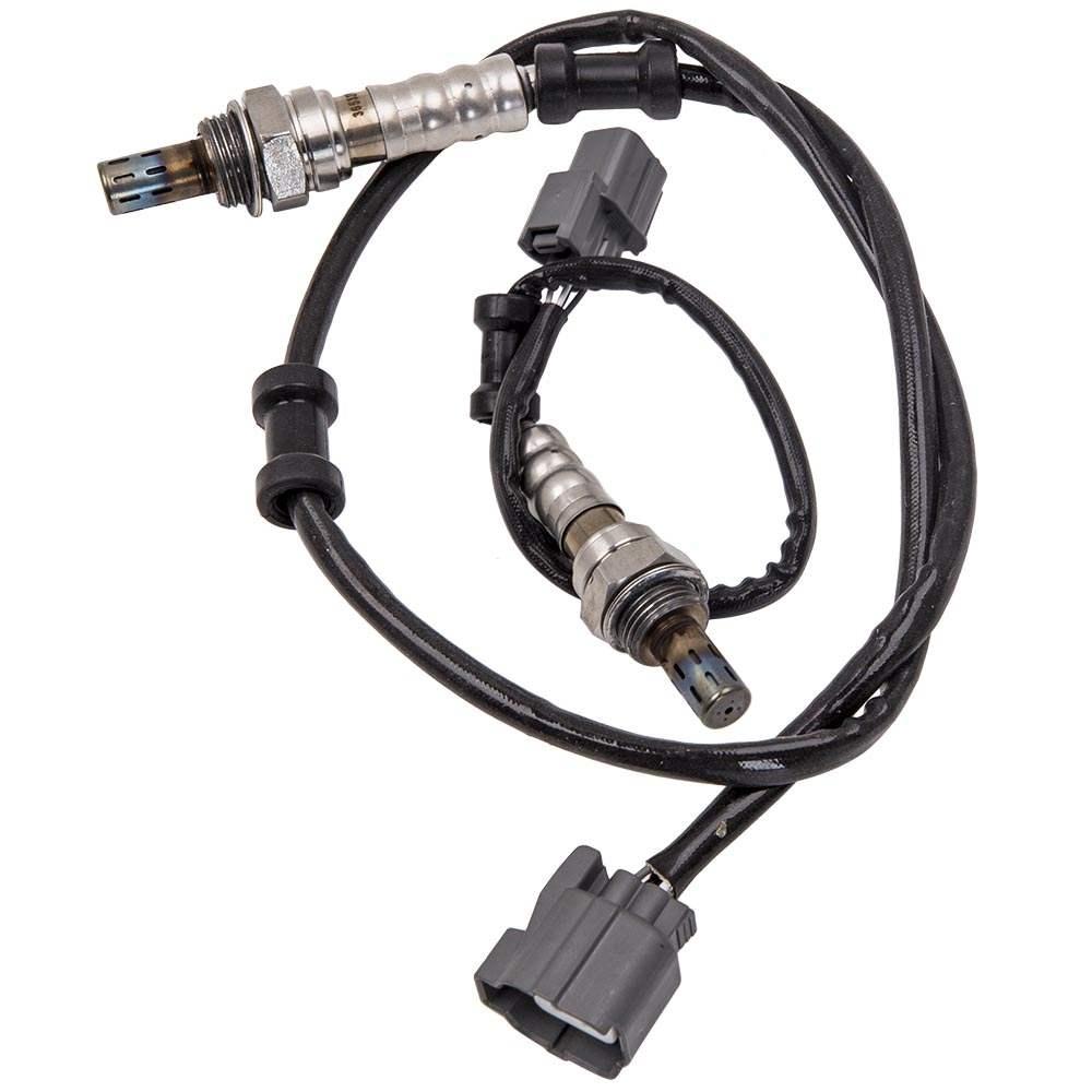 Para Honda Civic EP3 2.0i Type R 01-05 36532PRC004 Lambda Sensor de Oxígeno 2pcs