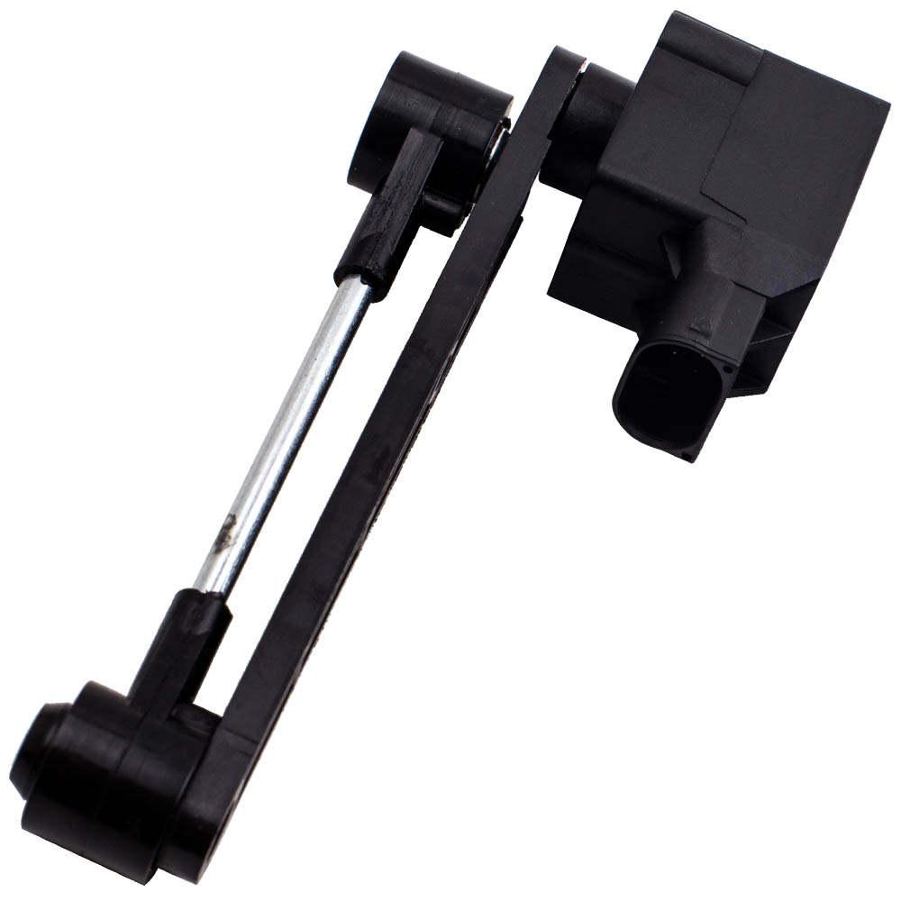 LR032106 Sensor de nivel de altura Trasero compatible para Land Rover Discovery Range compatible para Rover