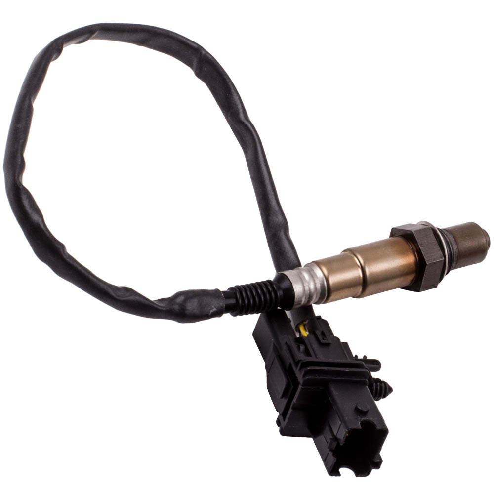 4x Sensor de oxígeno O2 Sonda Lambda compatible para Nissan Maxima 04-08 Altima 04-05 3.5L