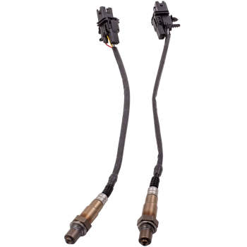 For NissanTitan V8-5.62004-2006 4pcs O2 Air Fuel Ratio Oxygen Sensors