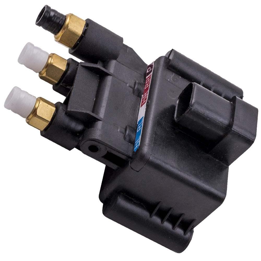 A2513200158 Válvula suspensión neumática para Mercedes Clase R W251 06-13 Nuevo