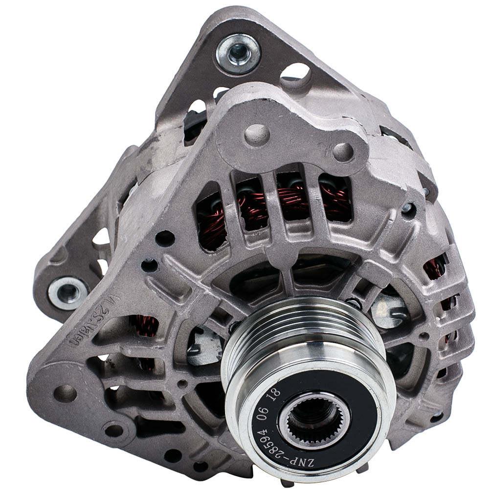 Alternator For VW Passat 1.9 TDI 3B 2000-2005 Generator 028903029E 028903029QX