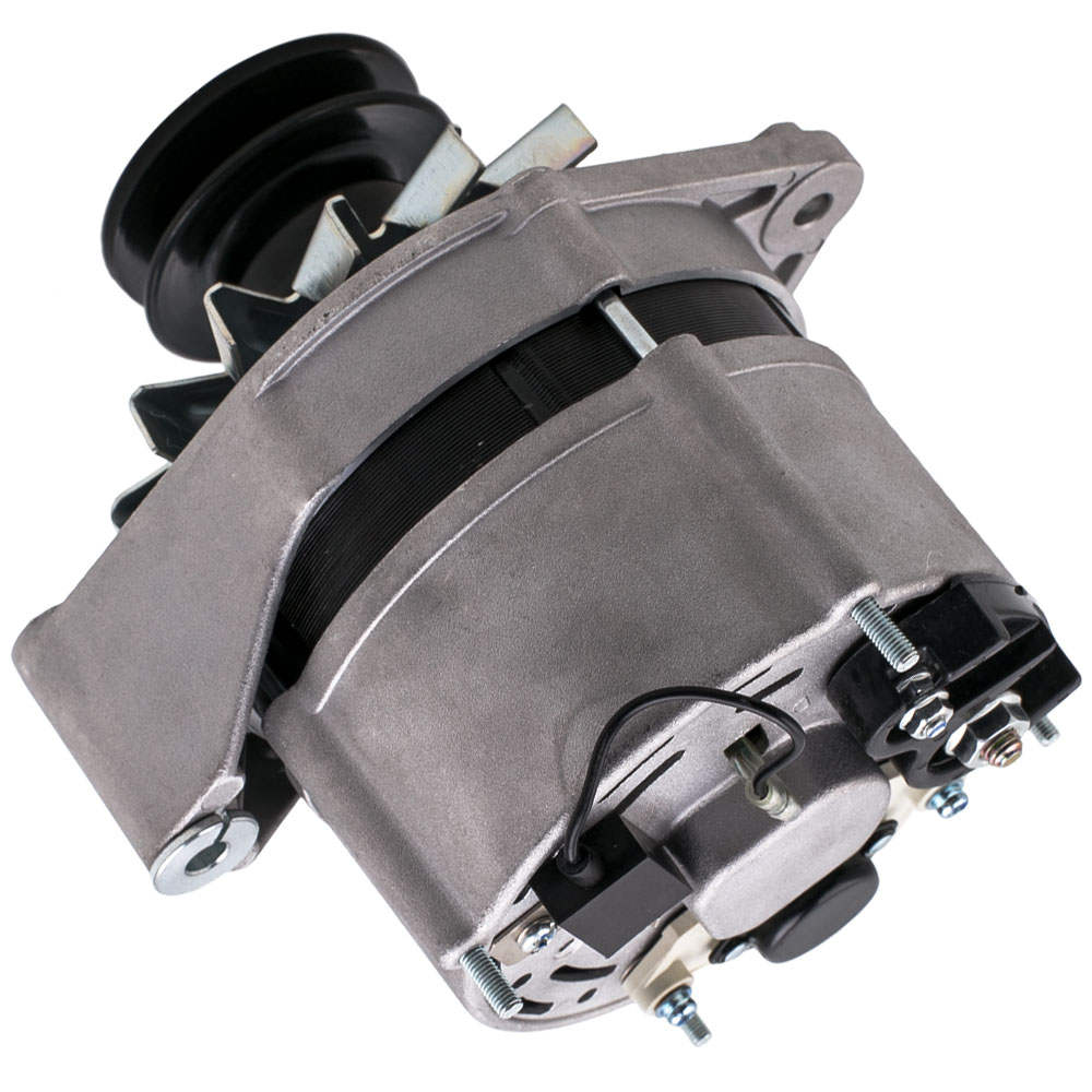 Dynamo Generator For VW Transporter III Platform/Chassis1.6 D 81-87 068903017M