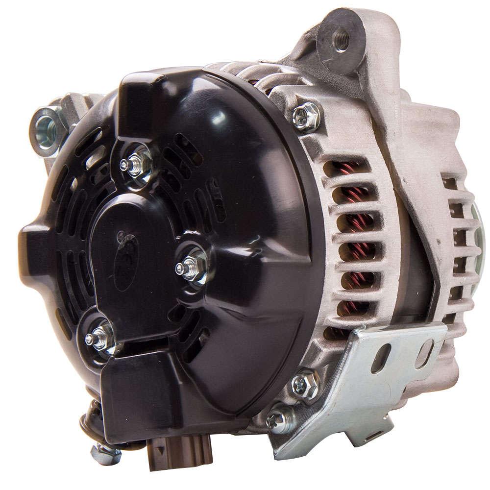 Alternator for Toyota Landcruiser HDJ80 Turbo eng.1HD-T 4.2L Diesel 1997 1998