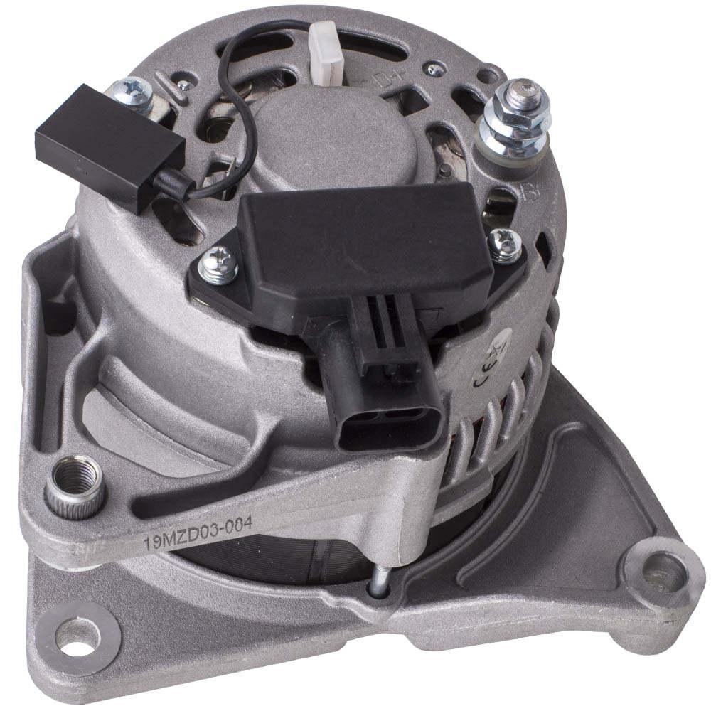 Alternator fit For Holden Commodore VS VT VX VY VU V6 engine LN3 3.8L 110A 95-04