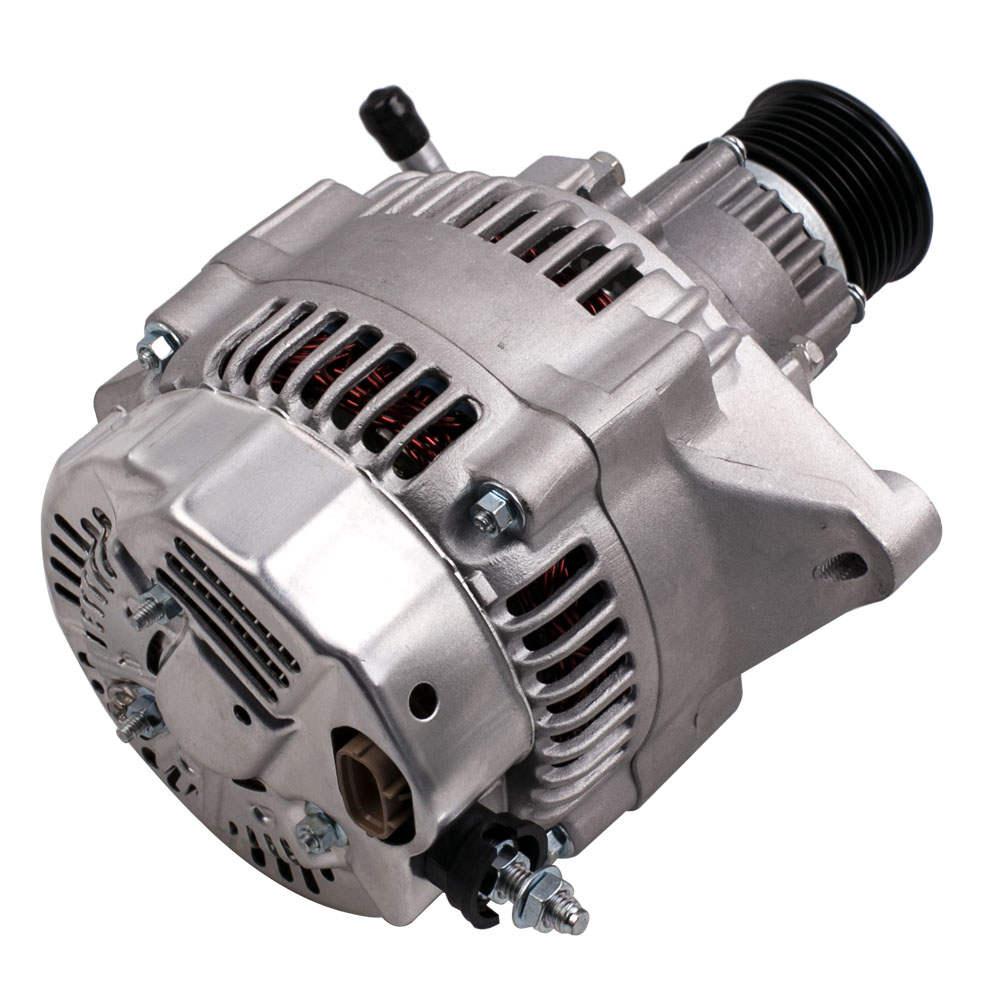 Alternator for Land Rover Discovery 2.5 1998-2004 Vacuum Pump 0986046541 ERR6999