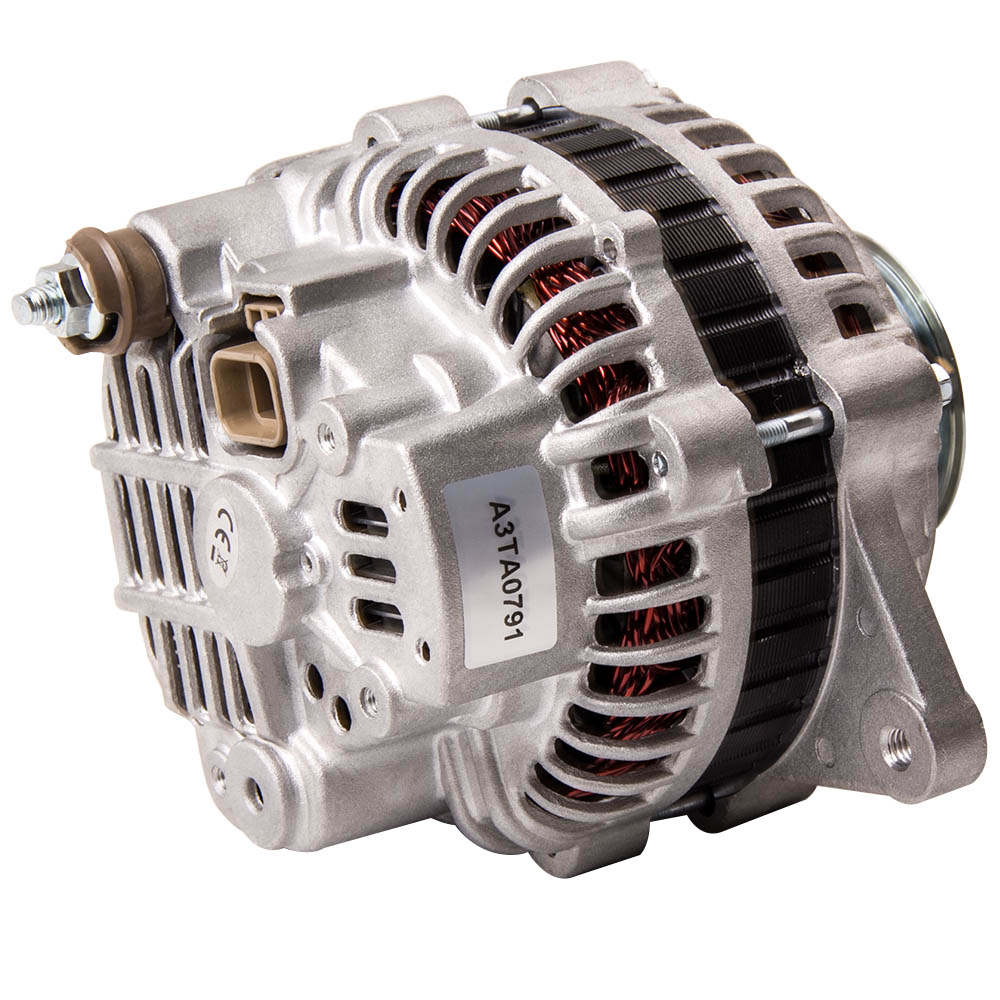For Mitsubishi Triton MK V6 4X4 engine 6G72 3.0L 96-06 A3T14491 Gen Generator