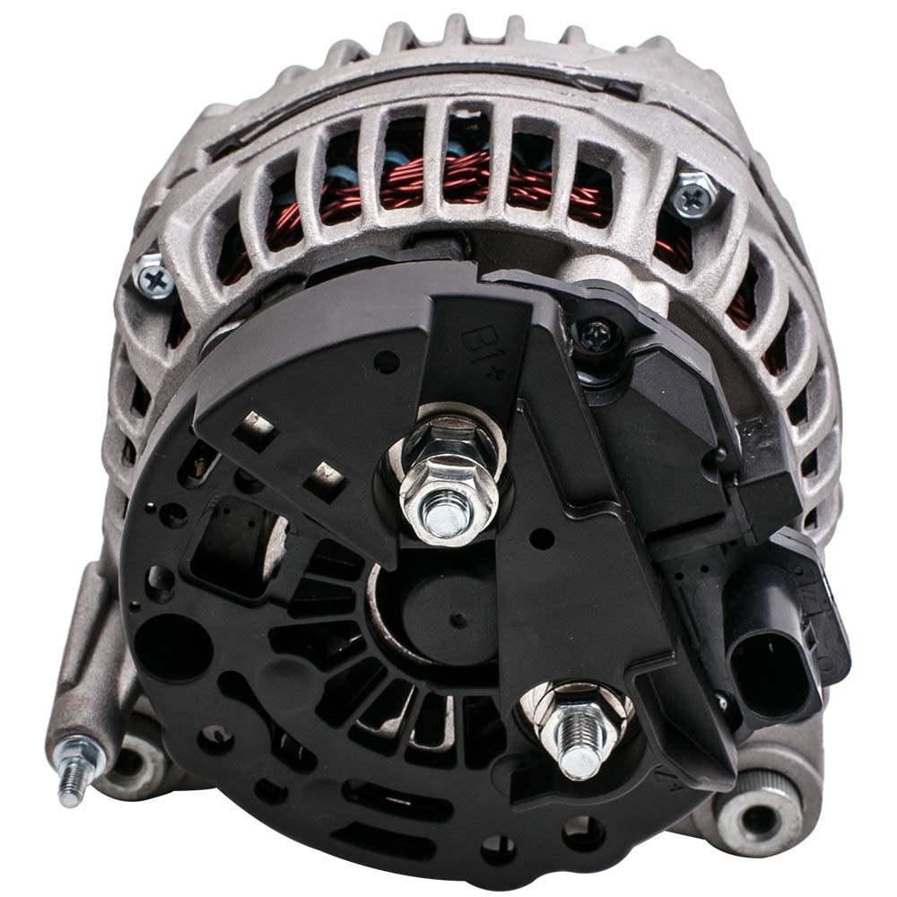 2 Pins Generator Alternator 14 V For VW Transporter MK IV LRA01948 1990-2003 New