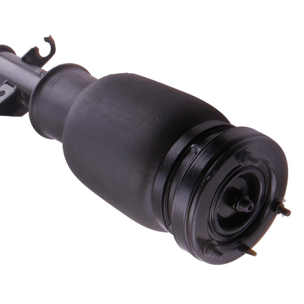 Puntales de choque de suspensión neumática delantera compatible para BMW X5 E53 4 Corner 2000-2007 37116761444