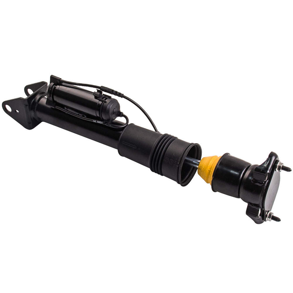 Rear Air Suspension Strut Shock With ADS For Mercedes R500 R350 W251 06-10 2Pcs