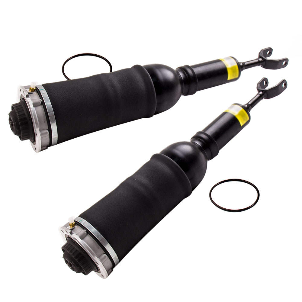 Fit 1999-2006 Audi Allroad Quattro Wagon A6 C5 Front Pair Air Suspension Struts