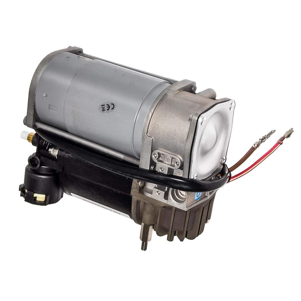 Rear Air Spring Struts Pair & Compressor Pump fit BMW 745i 745Li 750i 750Li