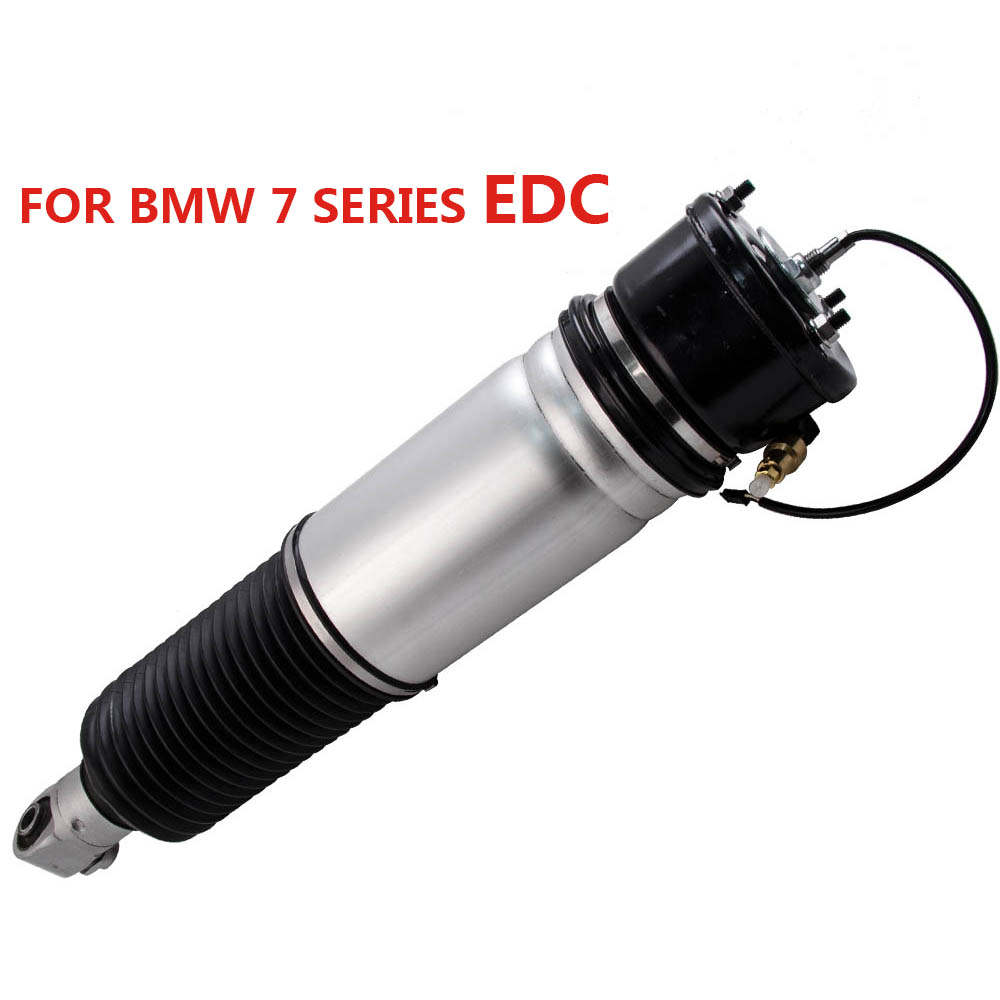 FOR BMW E65 E66 REAR RIGHT EDC AIR SUSPENSION SHOCK STRUT ASSEMBLY