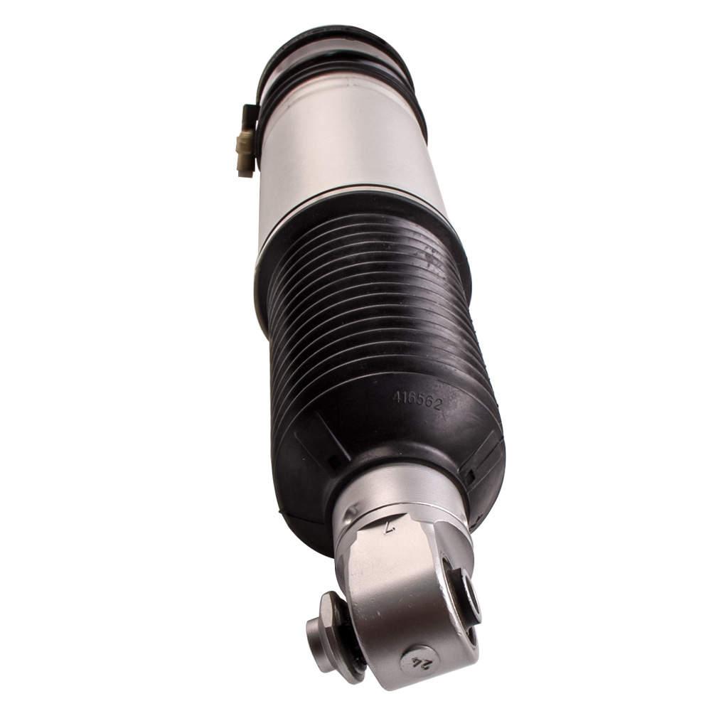 Trasero Izquierdo Aire Suspensión Neumática compatible para BMW Serie 7 E23 E32 E38 E65 E66 F01 F02