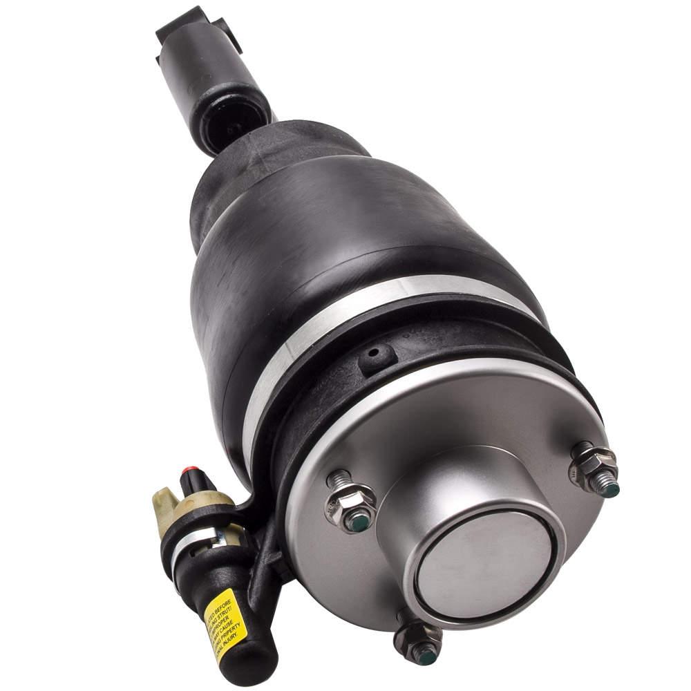 Amortiguador de suspensión neumática compatible para Ford Expedition delantero izquierdo 2003-2006