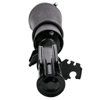 Front Air Suspension Shocks W/ Air Pump for Range Rover RNB000740 RNB000750