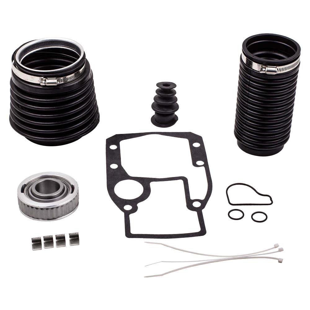 Pour OMC Cobra 1986-1993 Kit réparation kit soufflet 3850426 3853807 911826 neu