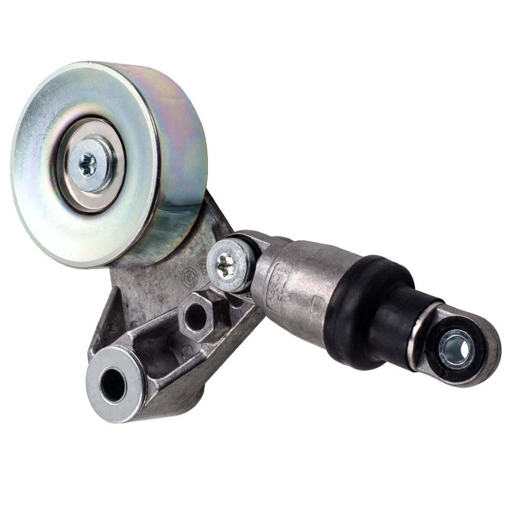 Tensor de correa del ventilador de transmisión para Nissan Patrol GU Y61 Navara D22 ZD30 3.0L 85mm