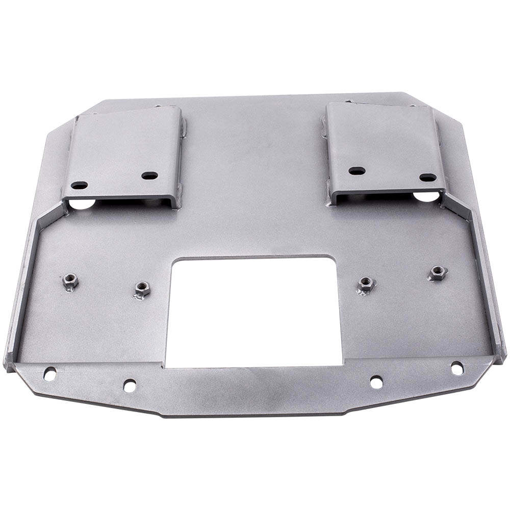 Spare Tire Carrier Relocation Bracket For Jeep Wrangler JL 10526