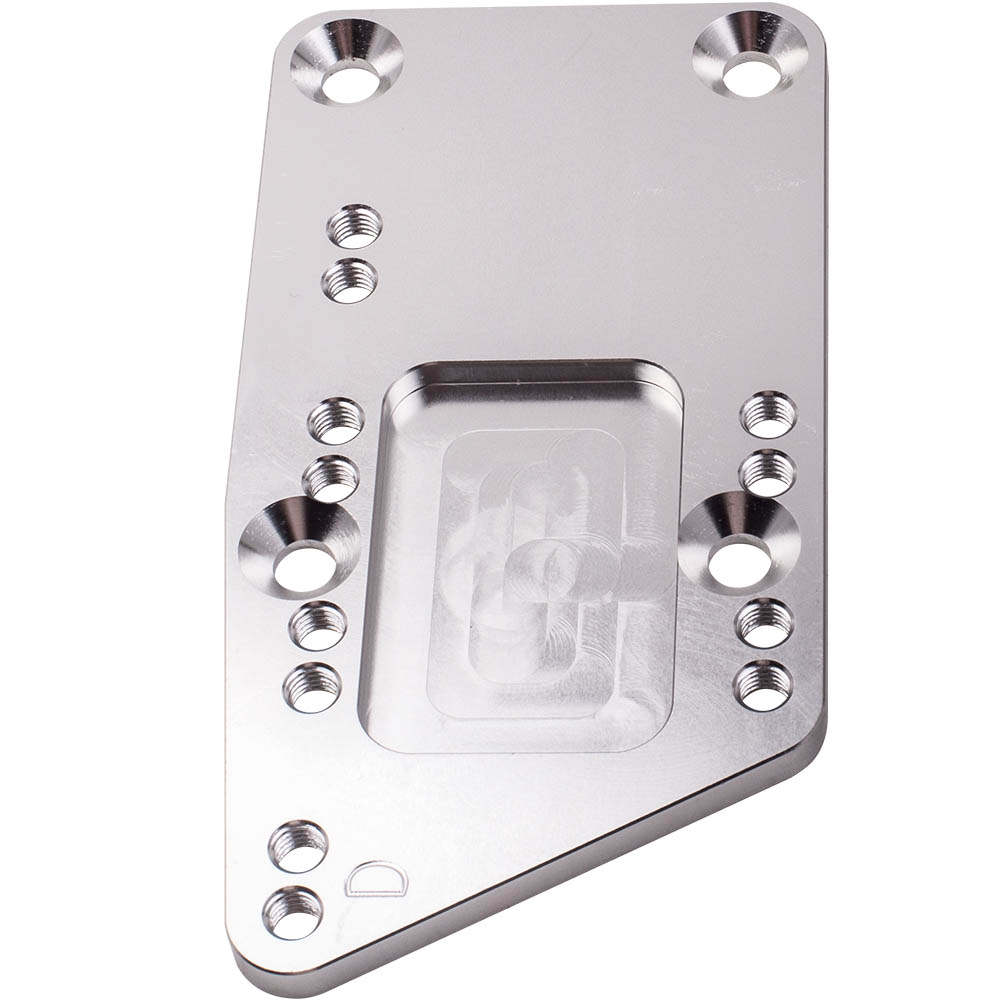 For LS1 LS2 LS3 LS6 Engine For Camaro Firebird Engine Mount Adapter Plates
