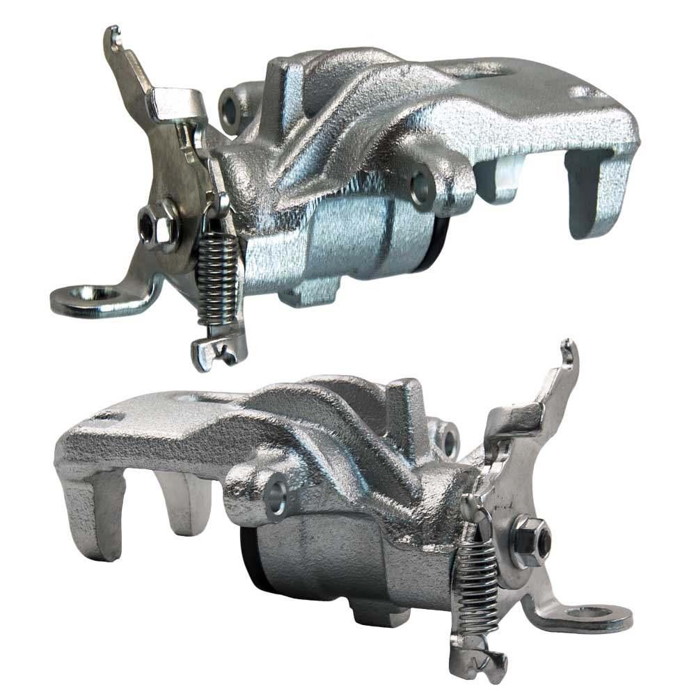 Compatible para Ford Focus MK1 2.0 RS ST170 1075554 1998-2004 2pcs Rear Brake Freno Pinza
