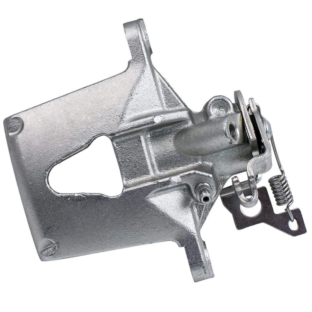 Pair PINZA FRENO Derecha Izquierda Trasero compatible para FORD MONDEO III 3 Combi BWY hasta