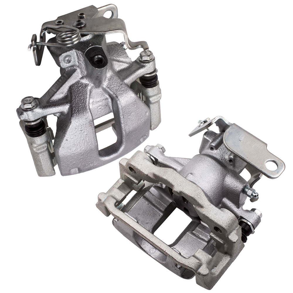 para Ford Transit 2.2 2.4 MK7 2006-2014 Pinza de Freno Trasero Izquierda Derecha