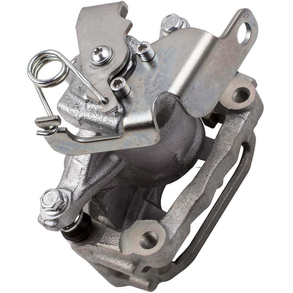 Pour Ford Transit MK7 2.2 2.4 Étrier de frein arrière gauche et support 1521636 1433964