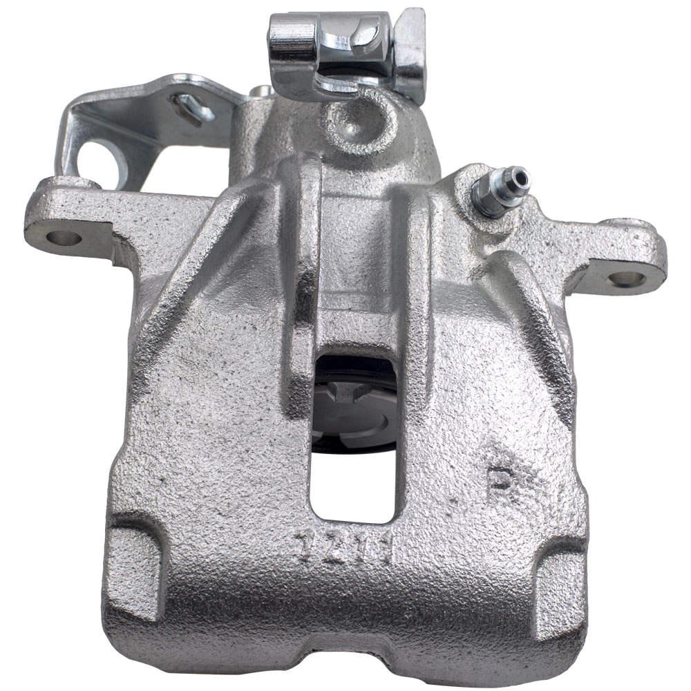 2X Trasero L y R Pinzas De Freno compatible para Opel Vivaro Van 1.9 2.0 2.5 4414622