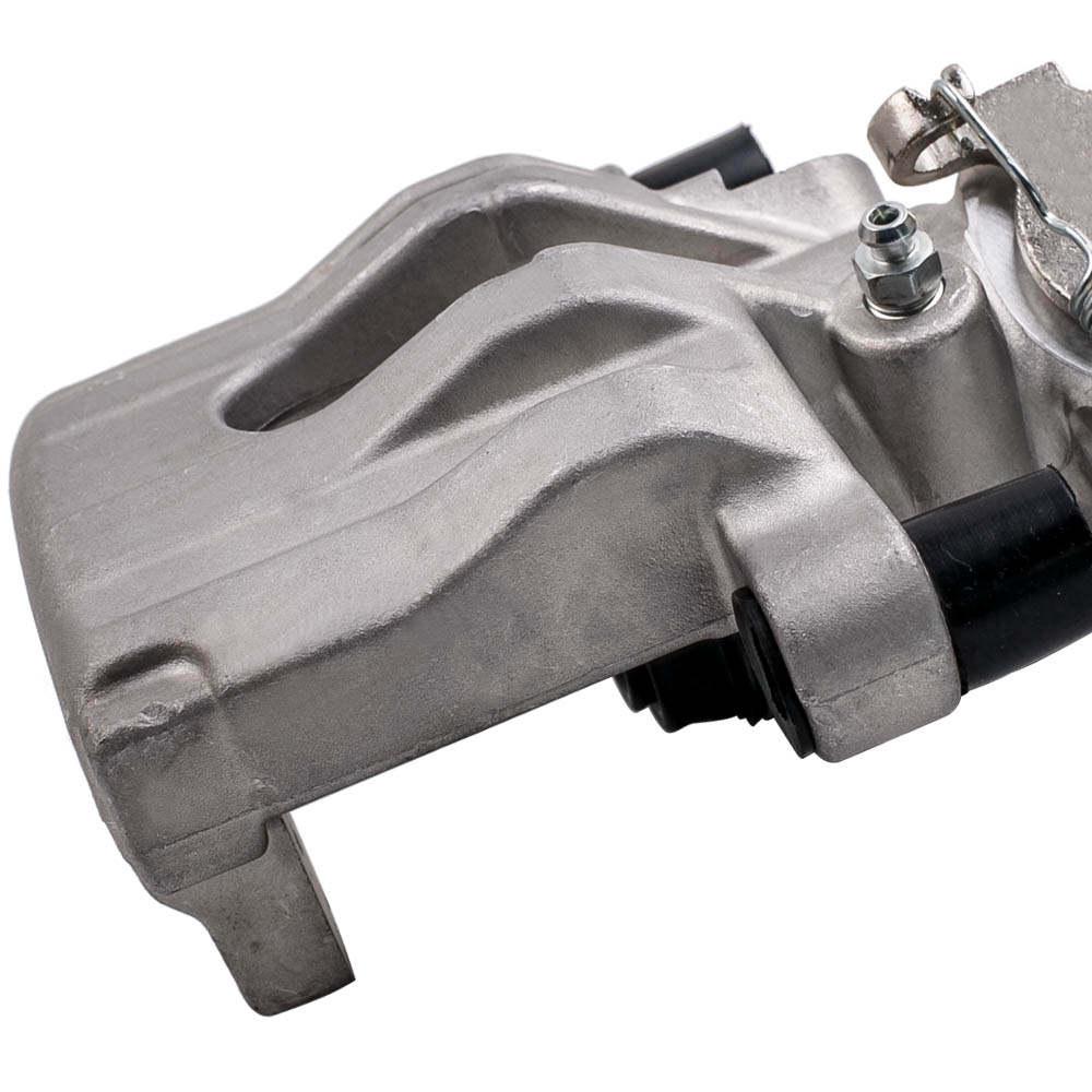 Pinza de freno trasera derecha + izquierda compatible para Vauxhall Opel Vectra C Signum 542092 542093