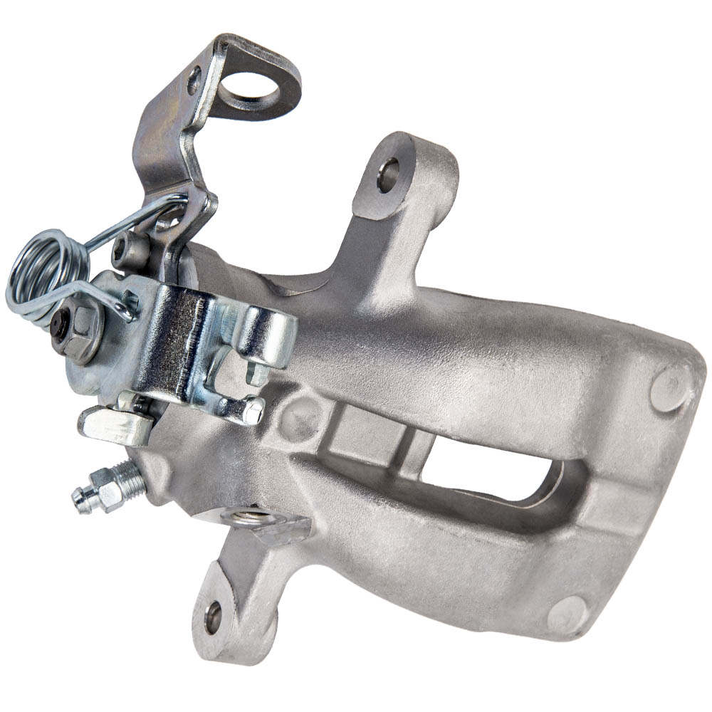 Compatible para Opel Mordaza de Freno Carcasa Trasero Izquierdo Astra G H 04-2014 93186062
