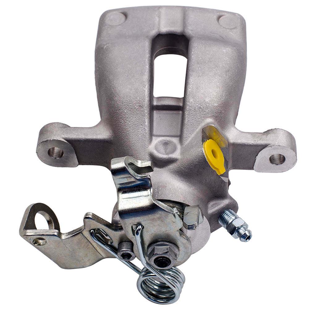 2 pinzas de freno traseras compatible para Opel Astra G Meriva A Zafira A sistema izquierdo derecho Best