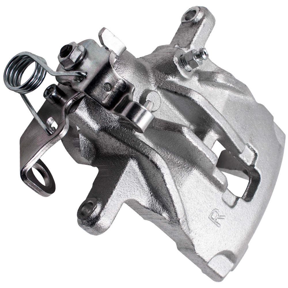 [Second Hand]2 BRAKE CALIPER REAR L R for Ford Galaxy WGR 1995-2006 MPV 7D0615423A 7D0615424A