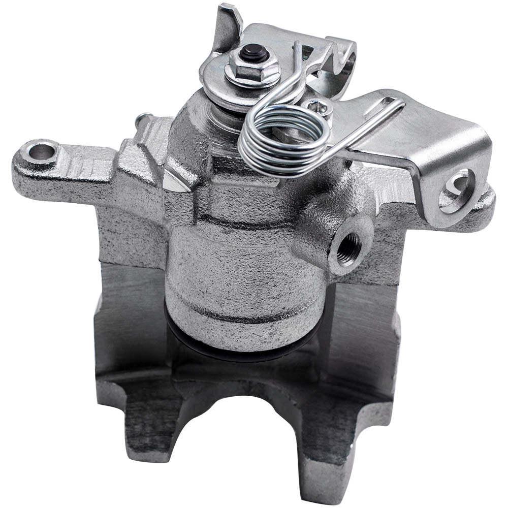 Par compatible para VW T4 TRANSPORTER compatible para SEAT ALHAMBRA Sharan Pinzas De Freno Trasero Kit