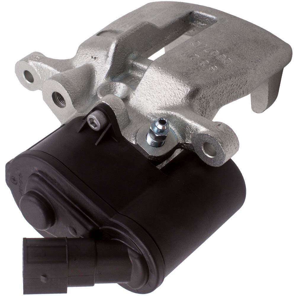 Compatible para Audi A6 4F 4Fh C6 Allroad Bremssattel Freno Trasera Izquierda 4F0615403A