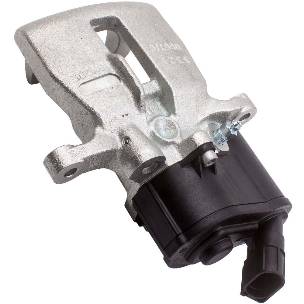 para Audi A6 4F 4Fh C6 Allroad Bremssattel Freno Trasera Izquierda y Derecha