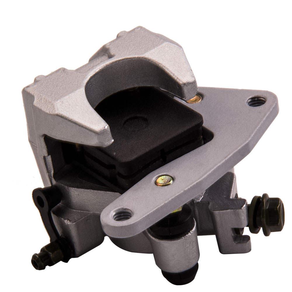 45250-HN6-006 Pinza de freno delantera derecha compatible para Honda ATV TRX 400EX 1999-2008