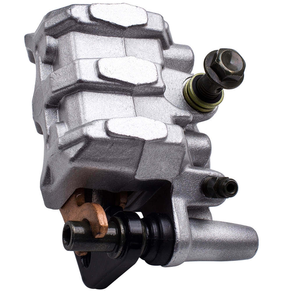 Pinza de freno delantera derecha compatible para Yamaha Rhino 660YXR 450 700 04-09