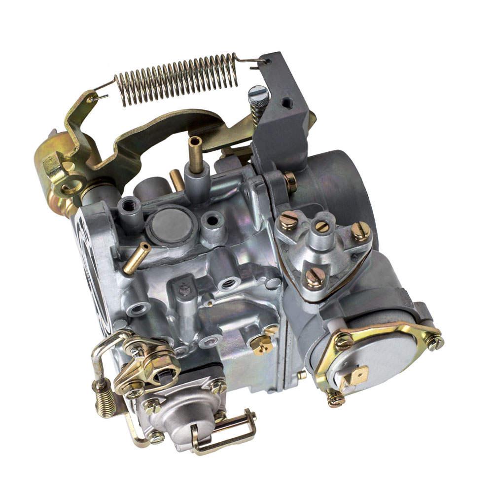 Pour Vw Volkswagen 34 Pict-3 Carburateur 12v Choke électrique avec joint et écrous