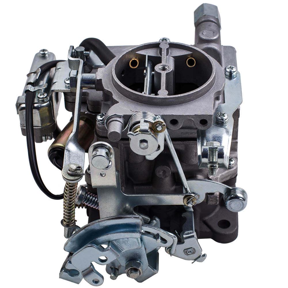 Carburador compatible para Toyota Corolla Liteace 4K 1973-1987 LITEACE sprinter