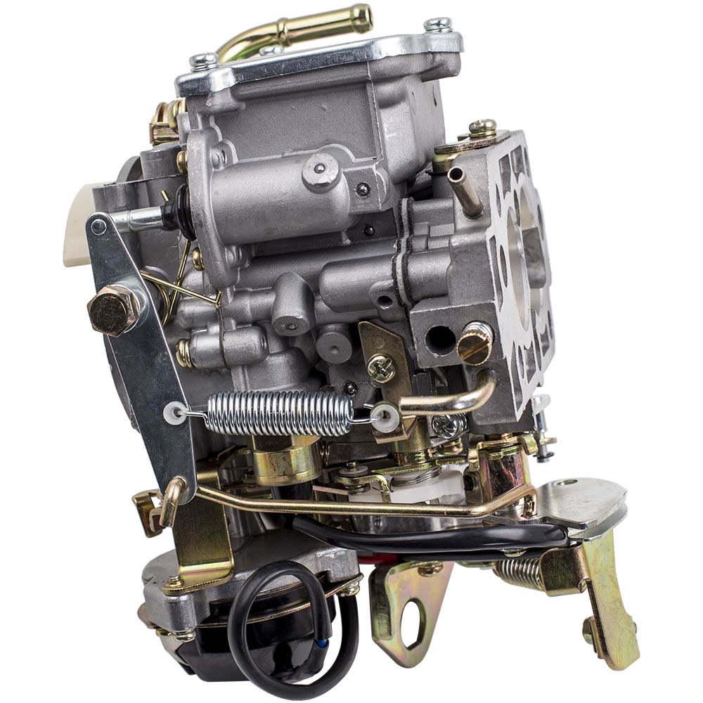 Carburateur Carb pour Nissan Datsun Truck 2.4L Z24 Moteur 16010-21G61 Carburateur