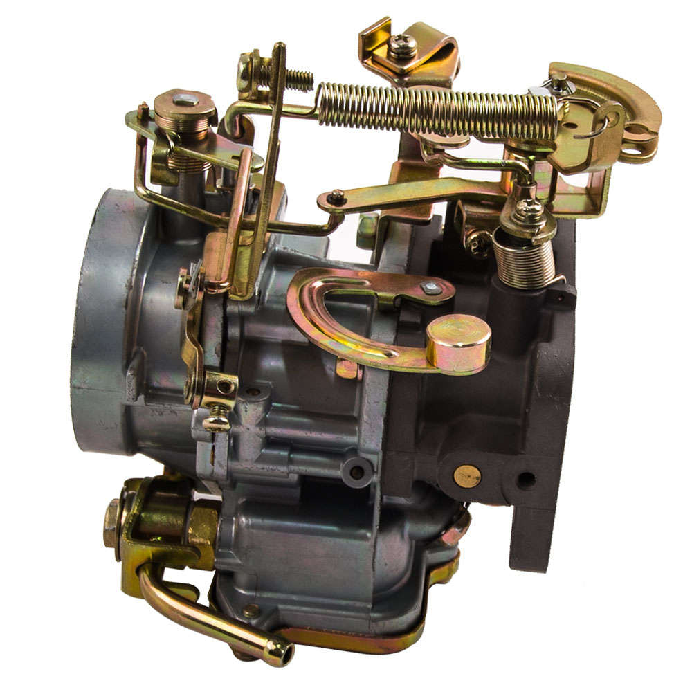 Carburador Carb compatible para Nissan Caravan compatible para Datsun Pick Up Cabstar Homer 16010-B5200
