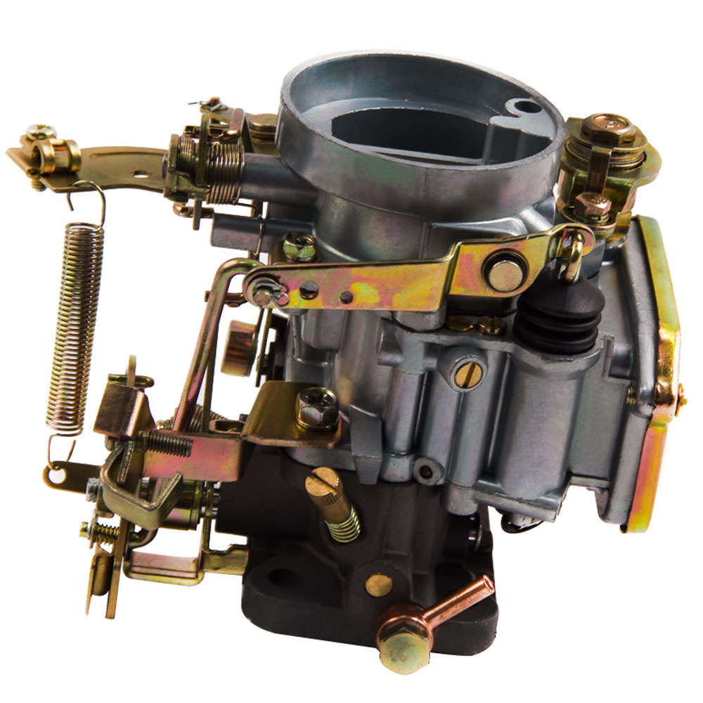 Carburador Carb for Nissan Caravan Datsun Pick Up Cabstar Homer 16010-B5200