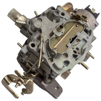 New for Chevy Buick Dual Jet 2BBL Carburetor 305 350ci V8 1977-1979
