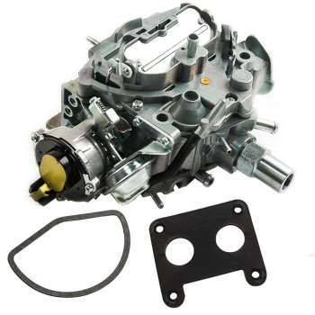 For Chevy Buick Dual Jet 2BBL Carburetor carb 305 350ci V8 1977-1979