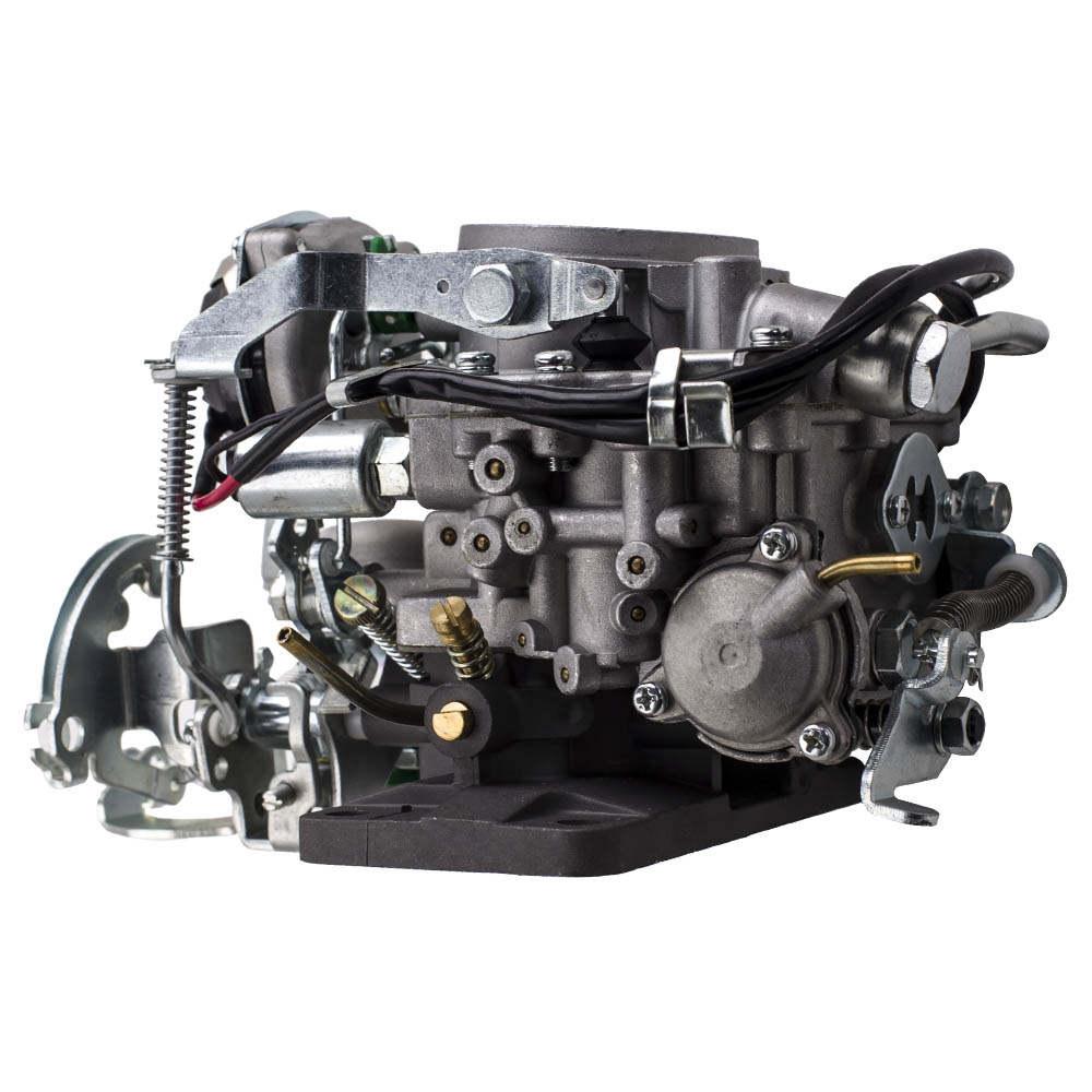 Carb For Toyota 4AF Corolla 1.6L 2 Barrel 1990-1991 21100-16540 Carburetor Carby