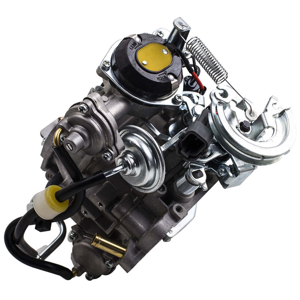 22R Carburateur pour Toyota Celica 4Runner Pickup Hilux Hiace 81-98 W / Joint NOUVEAU