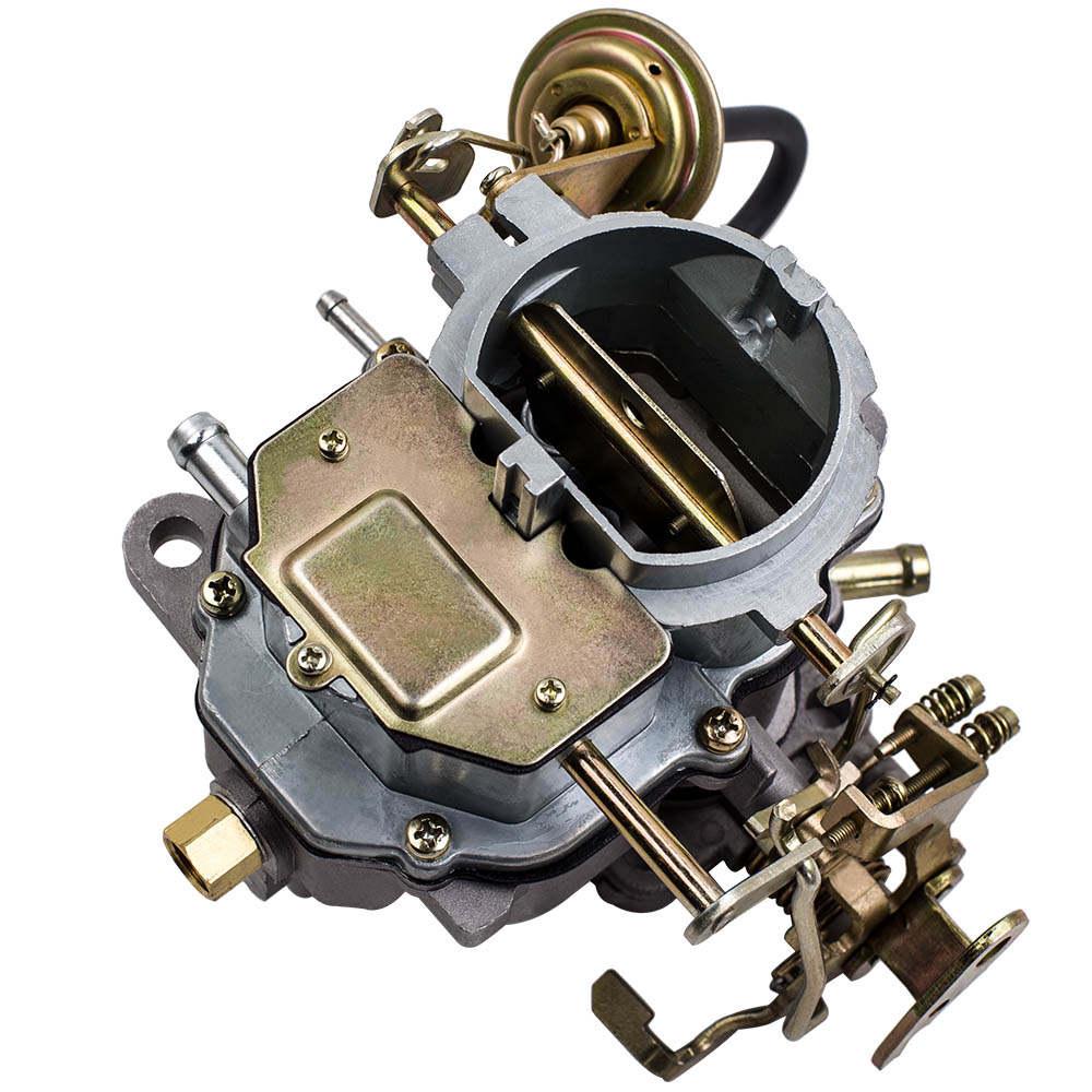 Carburador para Dodge Truck con motor 273-318 Carburador de barril C2-BBD Carb
