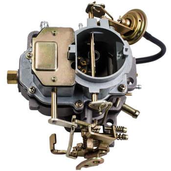 For Dodge MOPAR 273-318 ENGINE 2BBL Carby Carburetor 1966-1973 New Carb